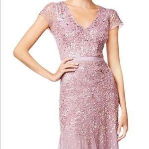 Prom Bridesmaid Adrianna Papell formal Dress
